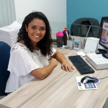 Carolina Trevizan - DEVALOR Corretora de Seguros