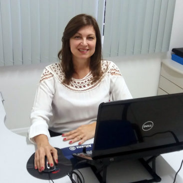 Denise M. B. Vieira - DEVALOR Corretora de Seguros