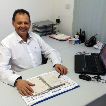 Valmir Vieira - DEVALOR Corretora de Seguros
