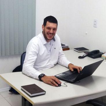 Felipe Eduardo Vieira - DEVALOR Corretora de Seguros
